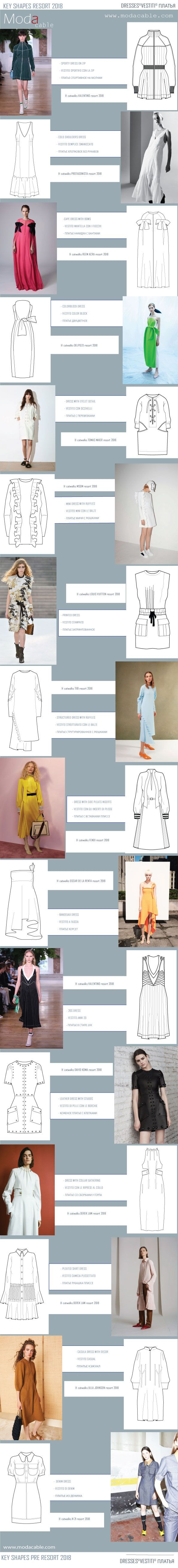 resort 2018 key shapes only at modacable.com....follow us for more!!!