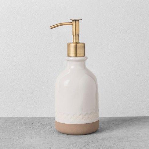 Hearth & Hand with Magnolia Soap Dispenser – Hearth & Hand with Magnolia