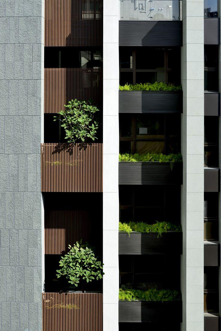 Galer 237 a de casa patio ar arquitetos 22 - Gallery Of Stacking House Hsuyuan Kuo Architect Associates 5