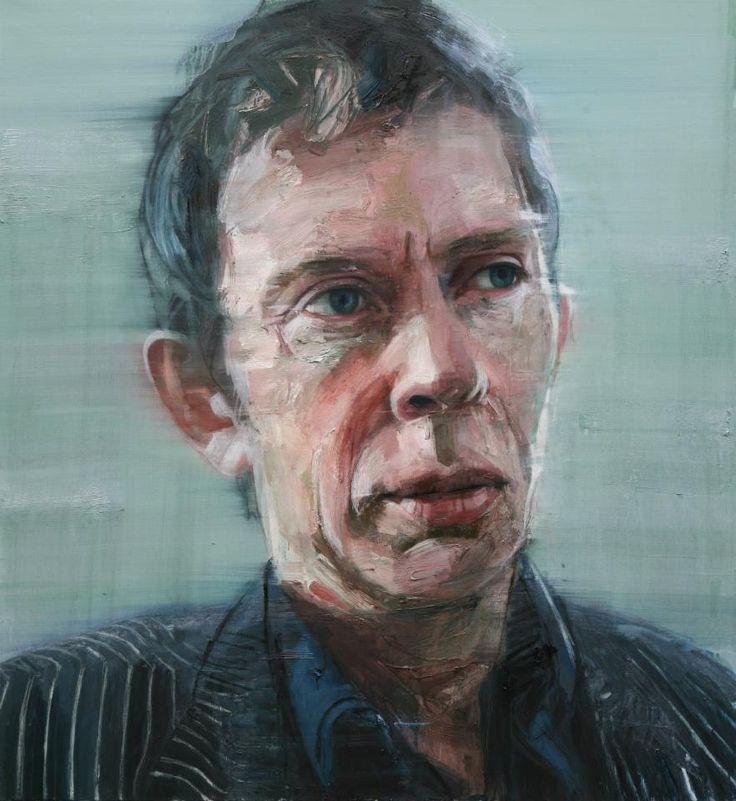 The Art of Colin Davidson