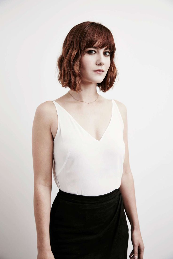 Mary Elizabeth Winstead • 2015 Summer TCA Tour Portrait