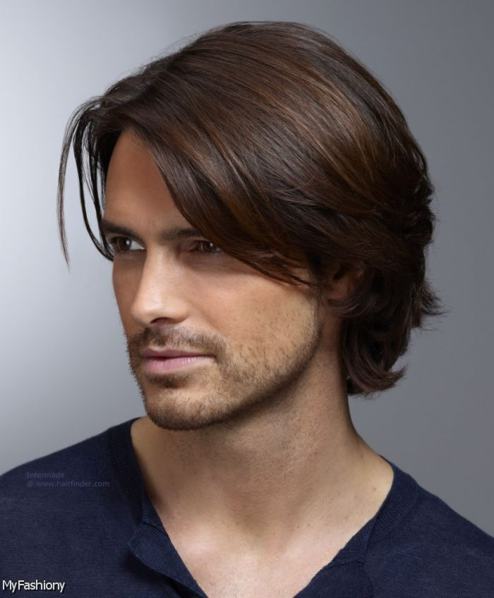 Fine 1000 Images About Hairstyles For Men 2016 On Pinterest Men Short Hairstyles Gunalazisus
