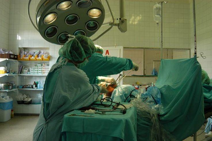 Pérdida de peso después de una cirugía de vesícula biliar | Muy Fitness