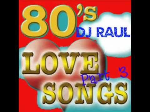 80's Love Songs Non-stop Remix (Soft Rock) ***Part 3*** Part 3 Also AWESOME!!!!!