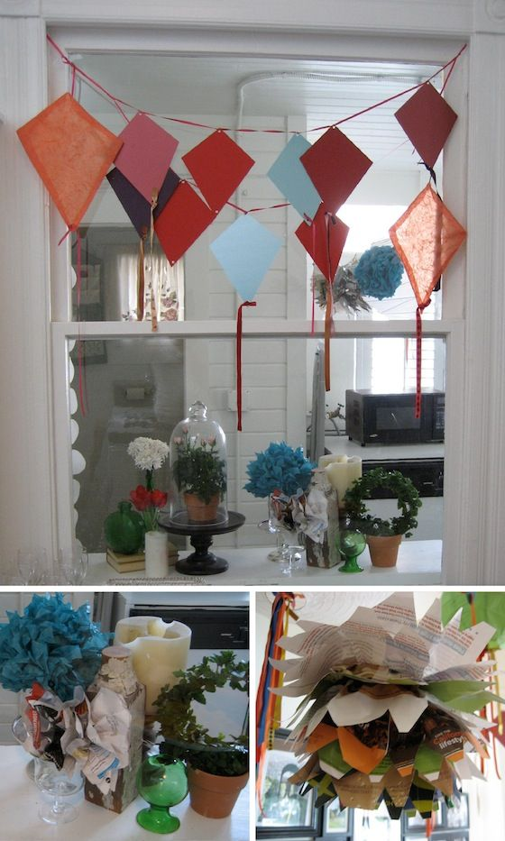 ... More Kite Decor Fundraising Event Ideas Pinterest For Decoration Kite  ...
