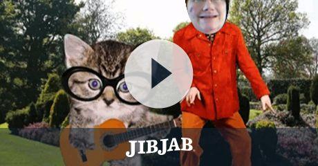 Thanksgiving Jib Jab