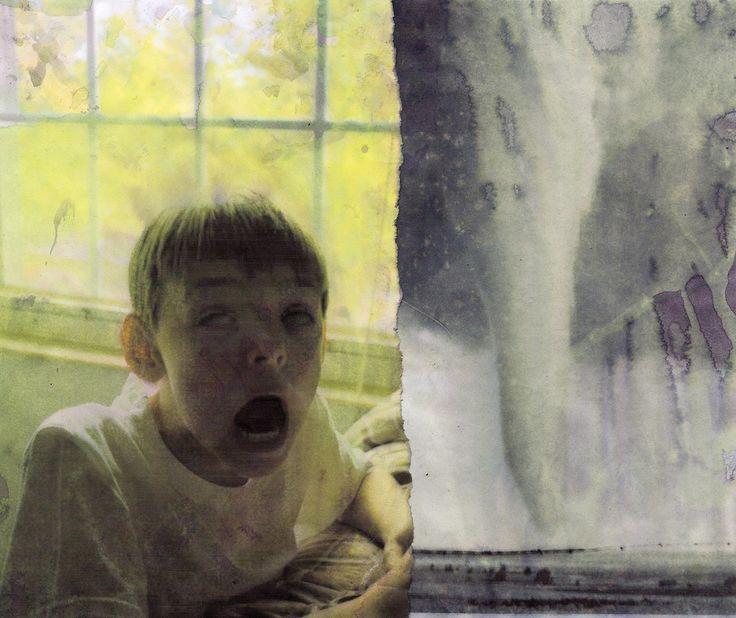 Michael Salerno's Childhood, Kiddiepunk