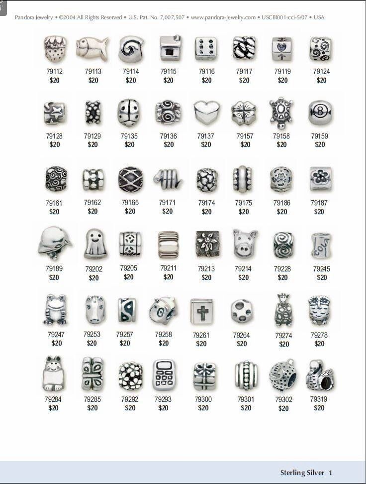 Retired Pandora Things To Wear In 2019 Pandora Jewelry