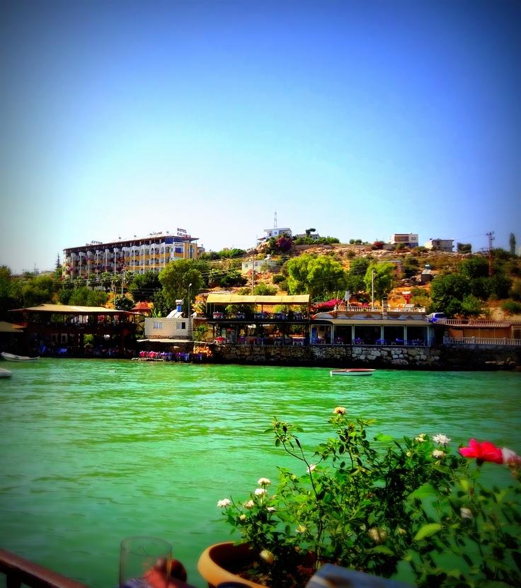 Mersin, Turkey