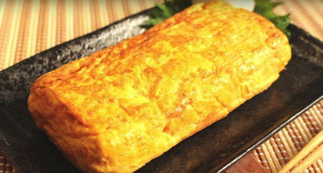 失敗知らず!簡単「だし巻き卵」の裏技を卵ソムリエが伝授します - macaroni