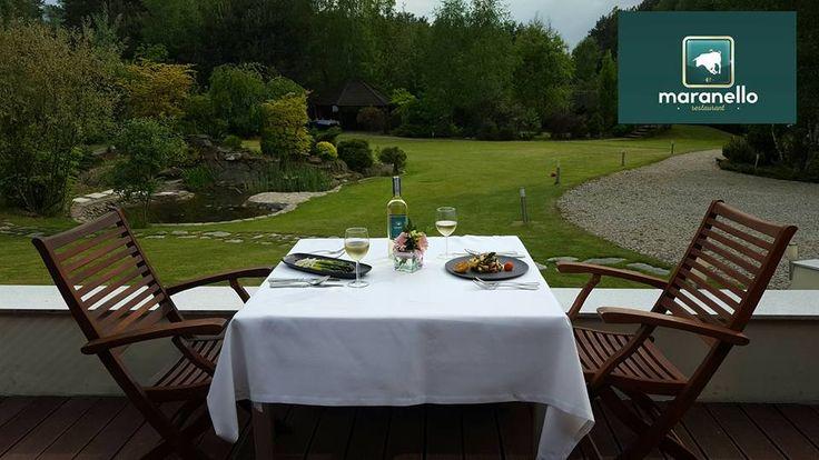 Piękna polska jesień w Maranello #Hotel & #Restaurants, #Otwock. Zapraszamy :-) http://www.maranello.pl/restauracja