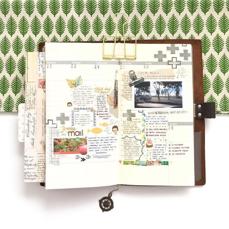 The 136 best 手账 / 排版 images on Pinterest | Journal ideas ...