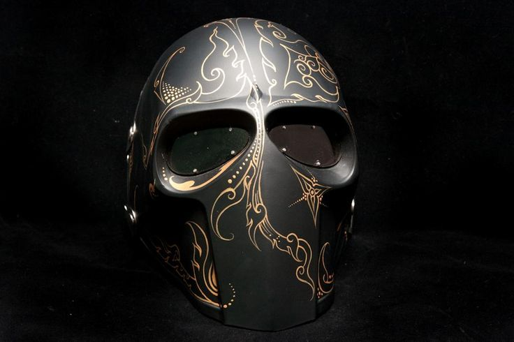 ARMY OF TWO. MASK PAINTBALL
