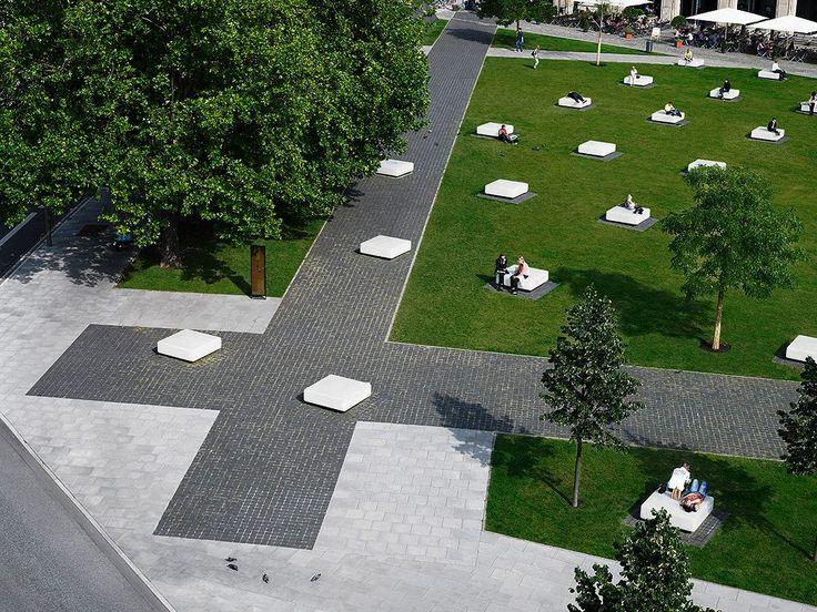 Landscape Architects Salary the Ojb Landscape Architecture