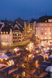 Basel Herbst Winter Veranstaltungen Weihnachtsmarkt
