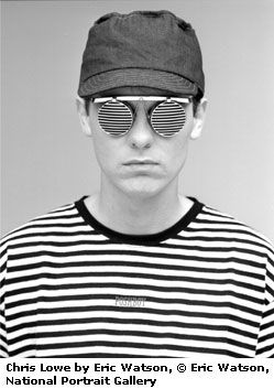chris lowe  pet shop boys