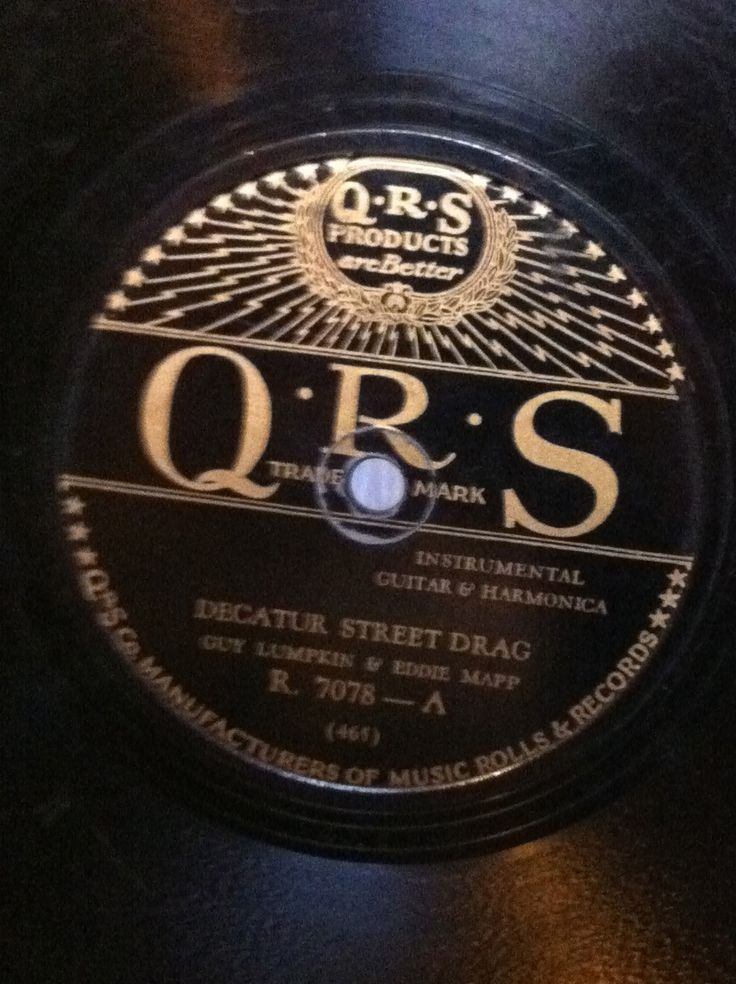 35 Best Images About Sought After Old Blues 78 Rpm Records