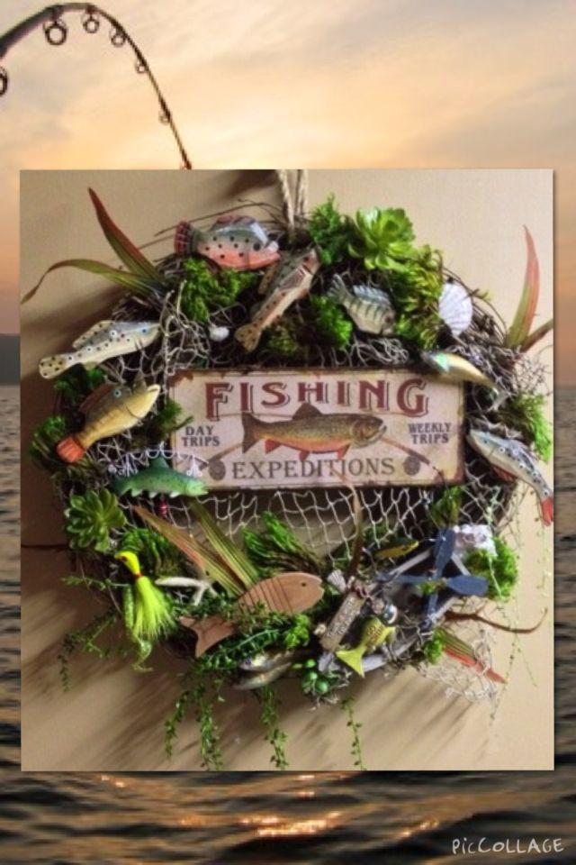 Best 25 Fishing Gift Baskets Ideas On Pinterest Fishing