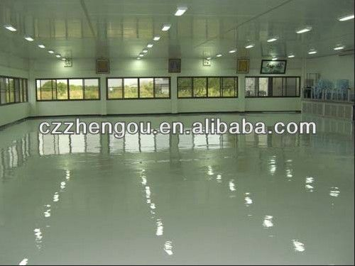 Industrial Floor Paint ;  1.Application:Used Industrial floors  2.Material: Epoxy Resin  3.Color:Customised  4.Safety:Green