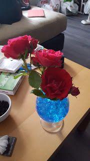 my corner of the world: Flower arrangement