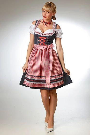 Vestido tipico, vestido alemao, treze tilias, traje tipico, dirndl, lederhose, moda alema