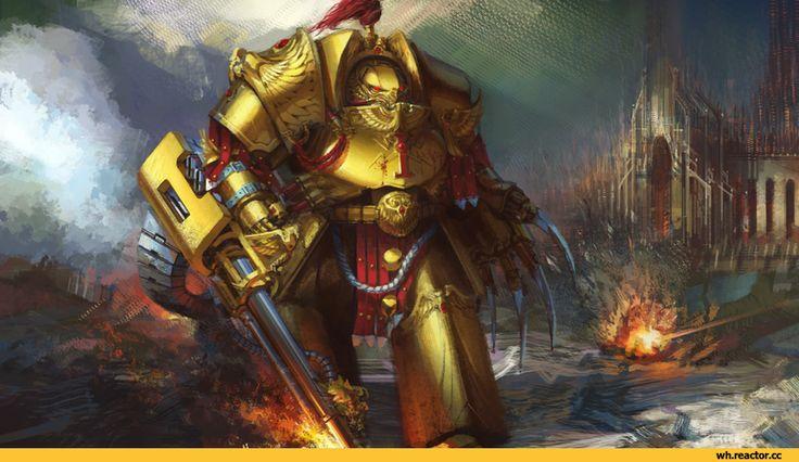 Warhammer 40000,warhammer40000, warhammer40k, warhammer 40k, ваха, сорокотысячник,фэндомы,Adeptus Custodes,Imperium,Империум,hammk