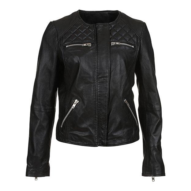 Biker jacket // 11716