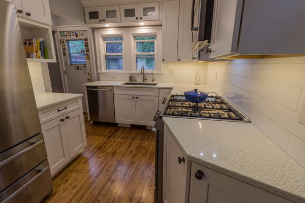 Best Project Traditional Ecofriendly Small Kitchen - Eco friendly bathroom remodel