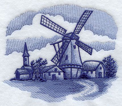 Machine Embroidery Designs at Embroidery Library! - Color Change - E8840