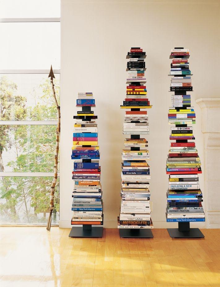 Sapien Bookshelf Design Within Reach Virtual Book Tower