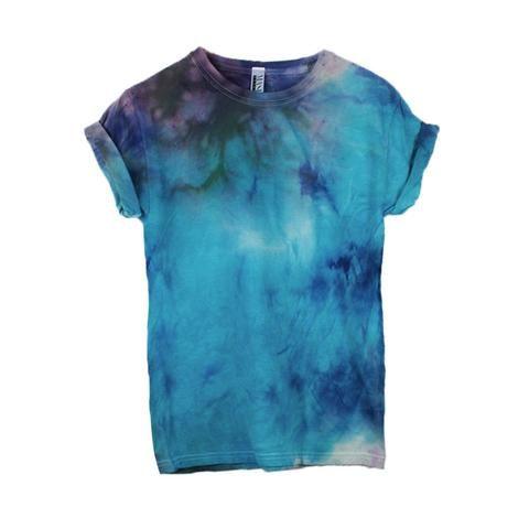 c61b7783faa6 Burning Man Tie Dye T-Shirt in 2019