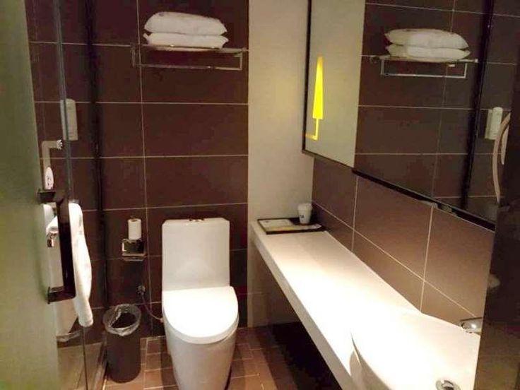 IU Hotel Yulin Zhonggang Road Darunfa Branch Yulin, China