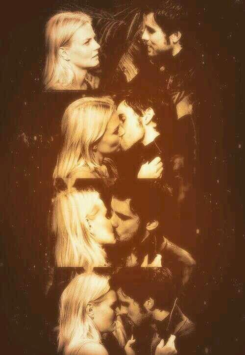 d day hot kiss scene