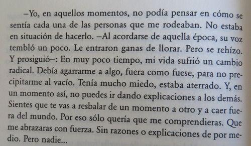 Sauce ciego, mujer dormida. -Haruki Murakami