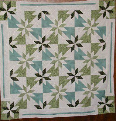 Best 25+ Hunters star quilt ideas on Pinterest | Quilting, Quilt ... : how to sew a star quilt - Adamdwight.com