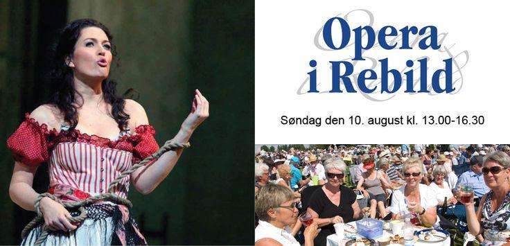 Opera i Rebild
