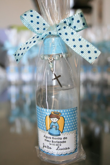 Redbookmag giveaways for christening