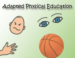 WG - Hwb - Adapted Physical Education - A resource for teachers in mainstream and special schools which provides information, hints, tips, lesson plans, video clips and links to useful websites.