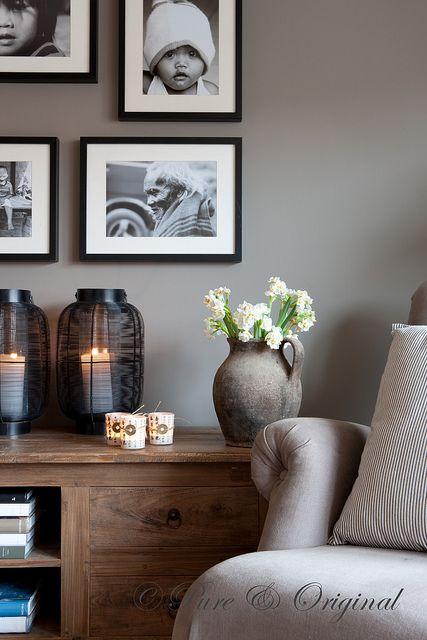 25 beste idee n over beige kleuren verf op pinterest warme verf kleuren binnenshuise - Beige warme of koude kleur ...