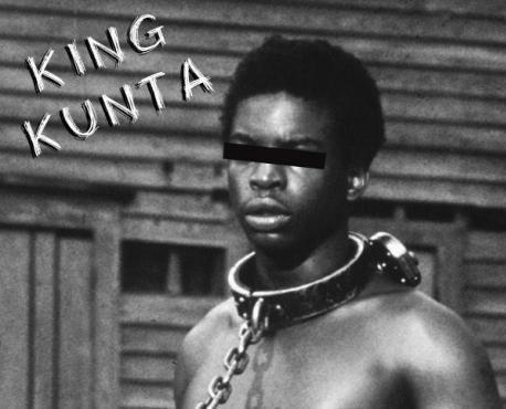 Kendrick Lamar - King Kunta - Top 100 Songs
