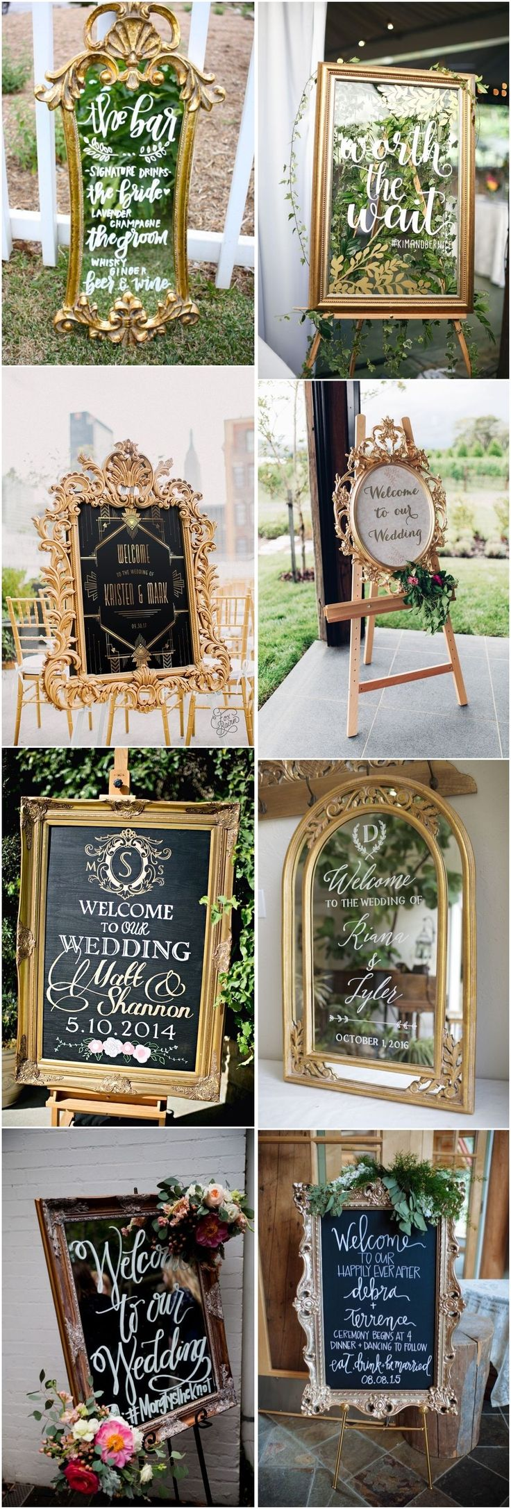 Collecting our board and stand tmr! So grateful to the shop owner who offered to repaint the stand the color i wanted! Thank you! It's beautiful! Maybe i shld upload a pic of it on pinterest! #WeddingIdeasGold