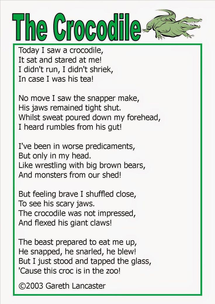 jill eggleton poems - Google Search