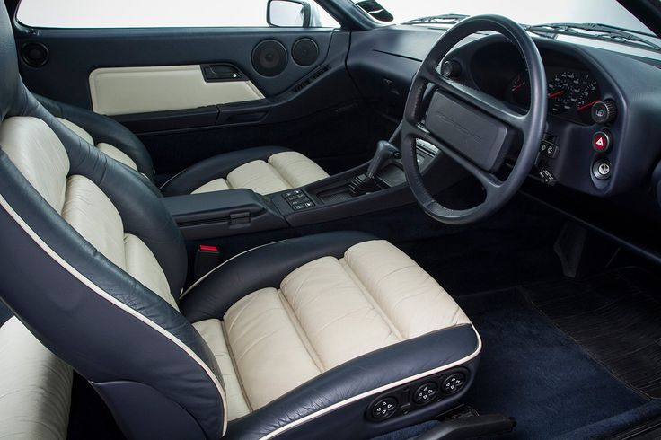 Searching for a 1988 Porsche 928 Series 4 in London? We have what you're looking for, click here to find out more details.