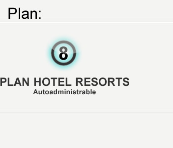 PLAN HOTEL RESORTS AUTOADMINISTRABLE    http://www.supaginagratis.com.ar/plan-hotel-resorts-autoadministrable/