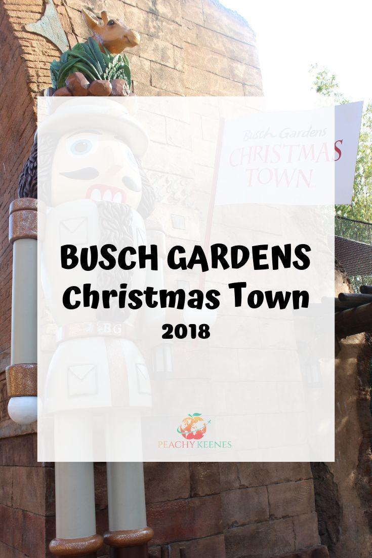 fccbbd5f2b3f64ffbd71d761d316229c - Christmas Town Busch Gardens Tampa 2018