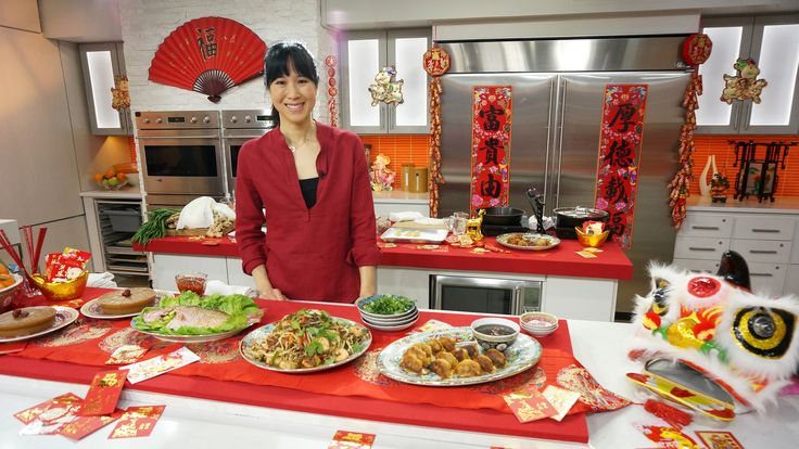 Ring in Chinese New Year with these recipes for pork dumplings, noodles and more