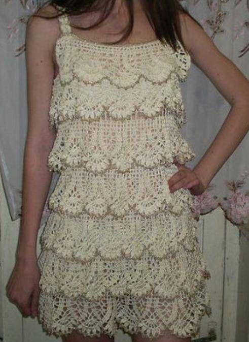 7371 best Lovely crochet PATTERNS images on Pinterest | Crochet ...