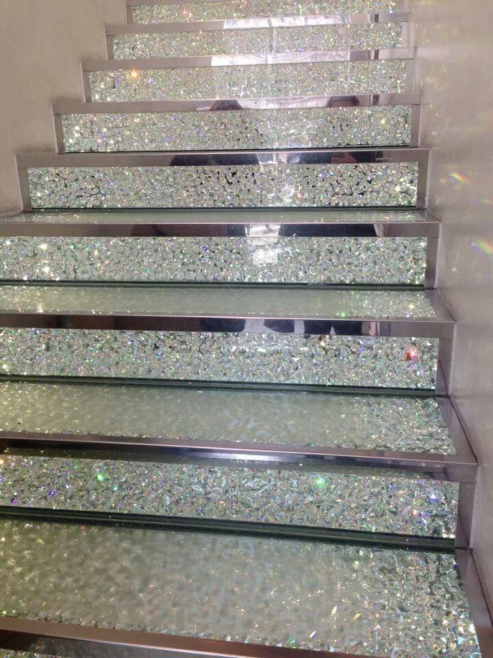 Best 25 Glitter Stairs Ideas On Pinterest Glitter Paint