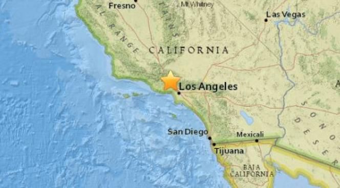 Three Small Earthquakes Shake LA Area Within 10 Minutes, LAFD Finds No Injuries | NBC Southern California