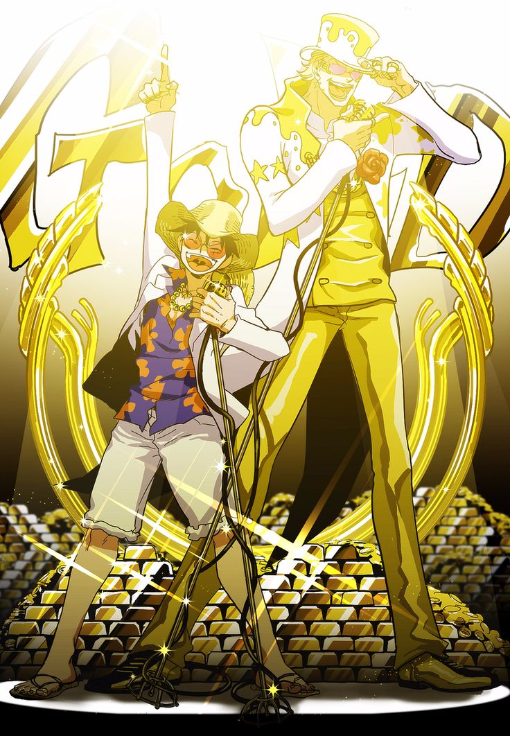 One Piece, Gild Tesoro, Luffy The movie was so good i ended up watching it twice
